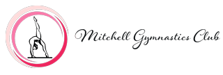 Mitchell Gymnastics Club Logo